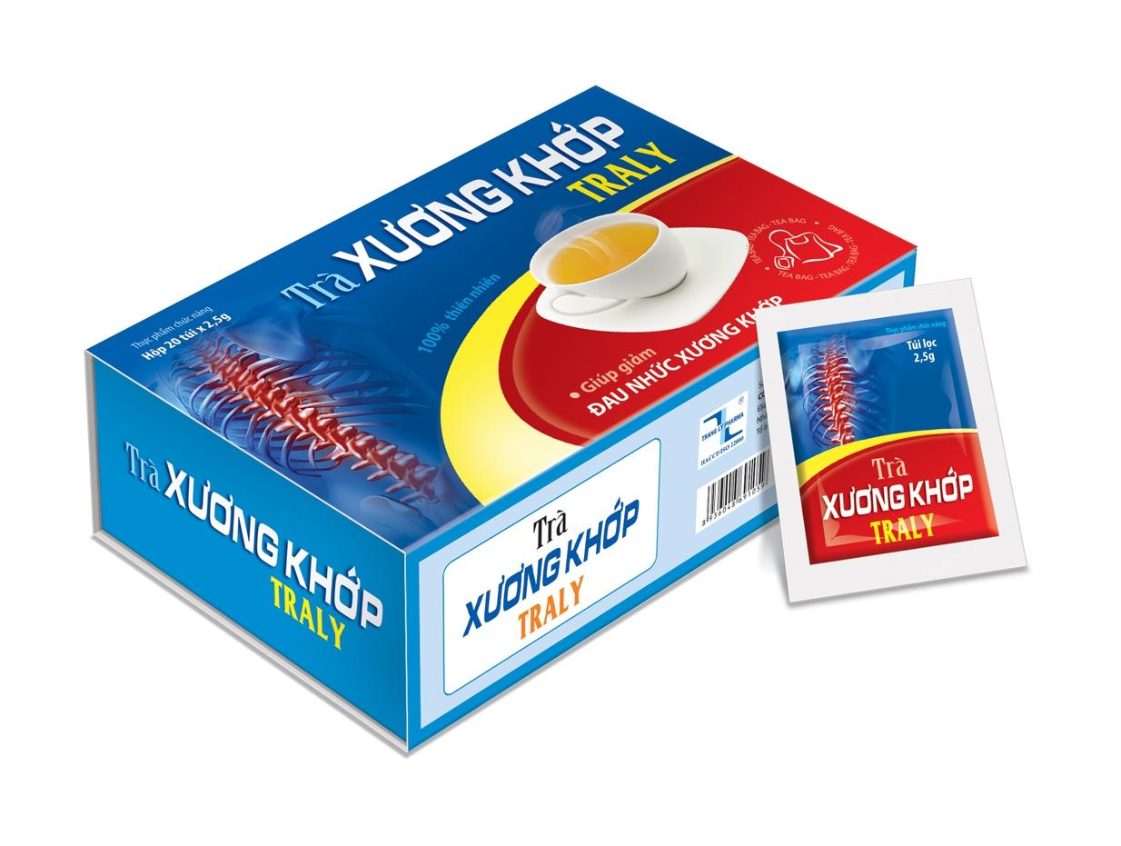 Чай для кости